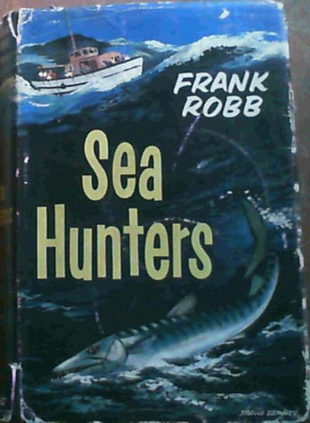 Image for Sea Hunters