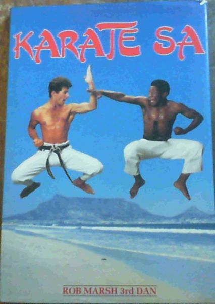 Image for Karate SA