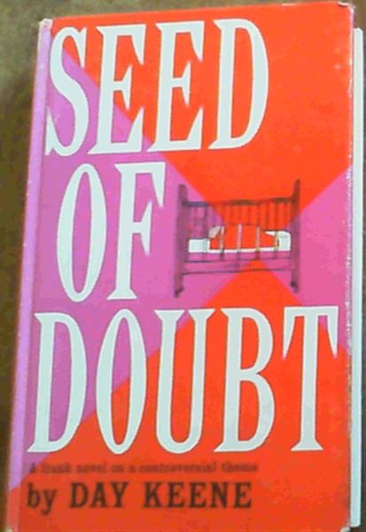Image for Seed of Doubt