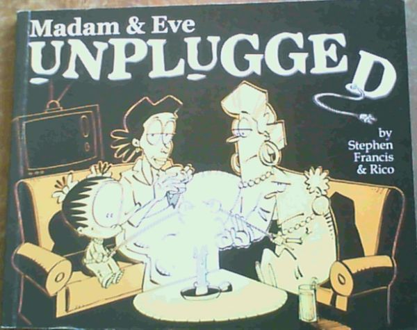 Image for Madam & Eve Unplugged