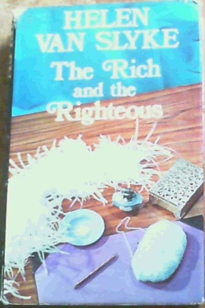 Image for The Rich and the Righteous