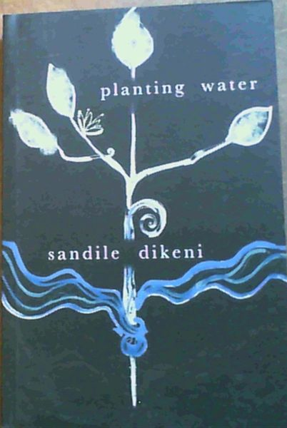 Image for Planting Water