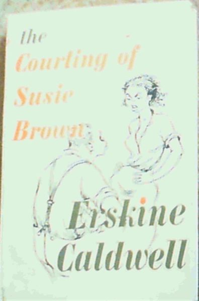 Image for Courting Of Susie Brown
