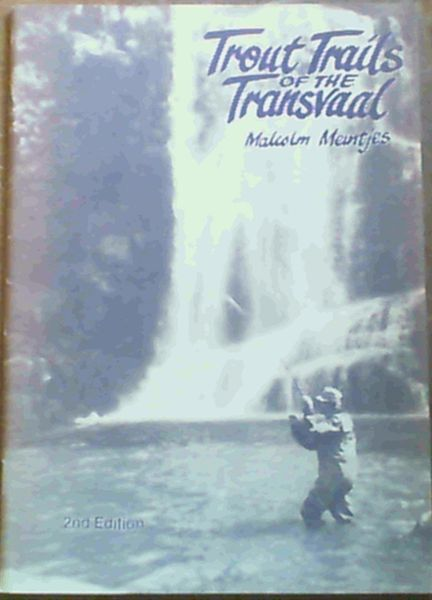 Image for Trout Trails of the Transvaal