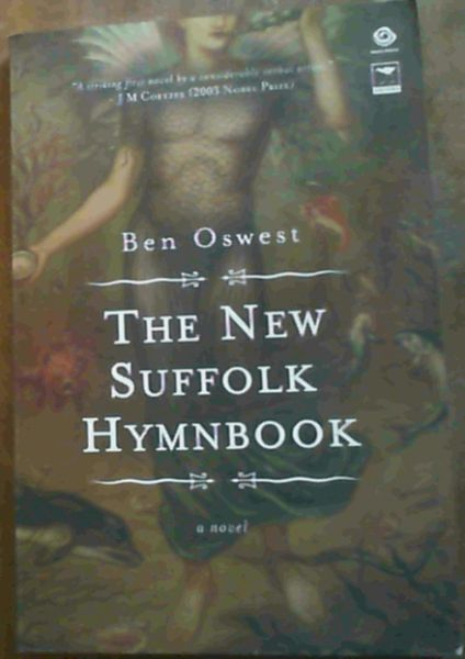 Image for The New Suffolk Hymnbook
