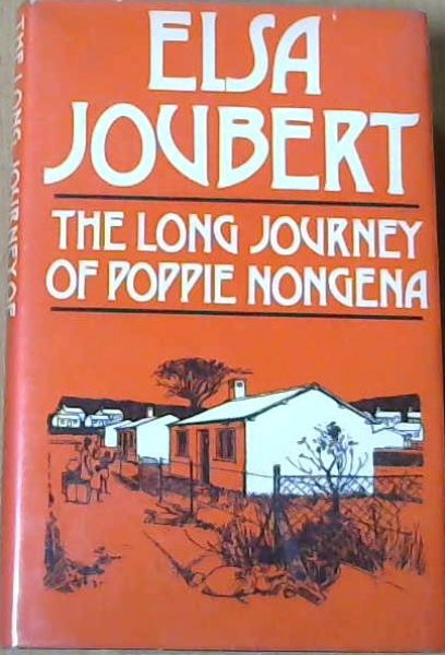 Image for The Long Journey of Poppie Nongena