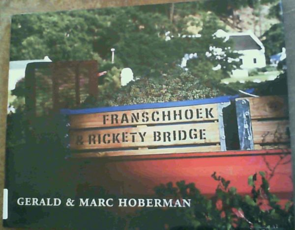 Image for Fanschhoek & Rickety Bridge