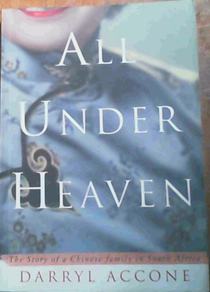 Image for All Under Heaven