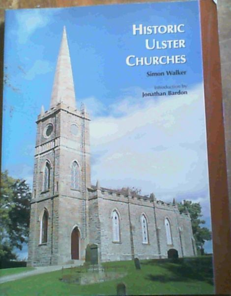 Image for Historic Ulster Churches