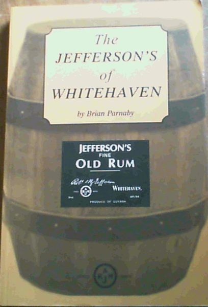 Image for The Jefferson's of Whitehaven
