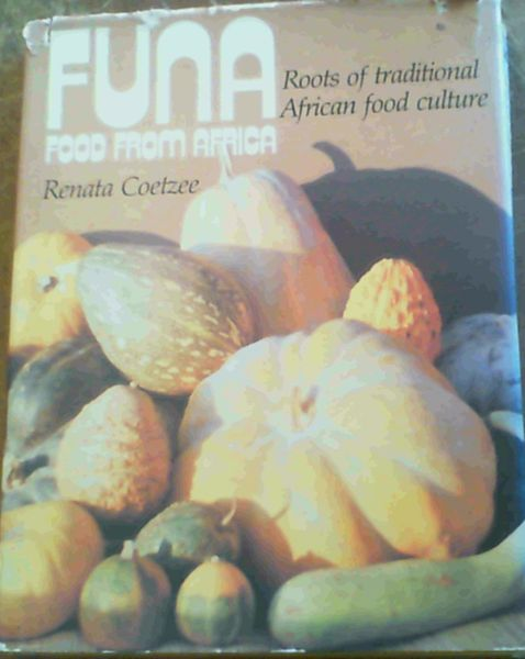 Image for Funa Food from Africa: Roots of Traditional African Food Culture