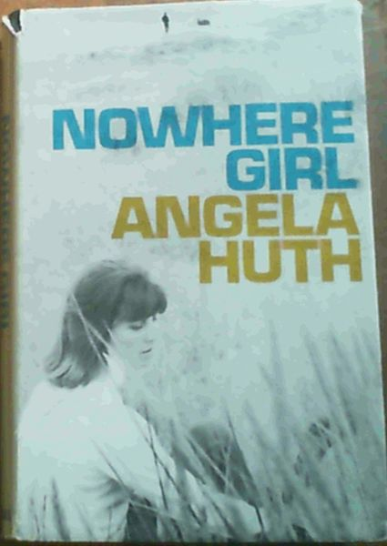 Image for Nowhere Girl
