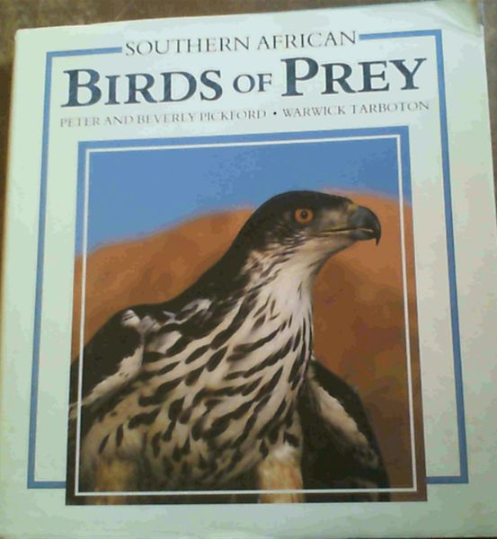 Image for Southern African Birds of Prey