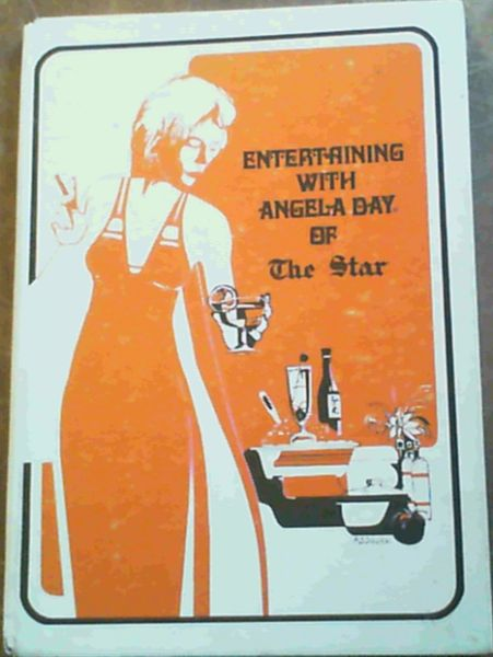 "Image for Entertaining with Angela Day of ""The Star"""