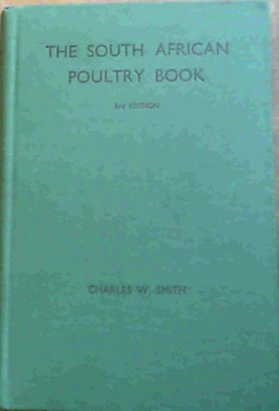 Image for The South African Poultry Book