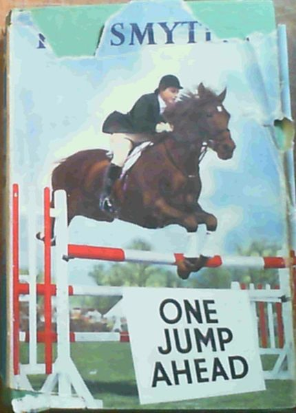 Image for One Jump Ahead