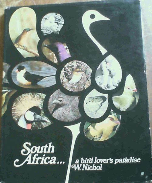 Image for South Africa: a bird lover's paradise