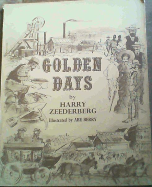 Image for Golden Days