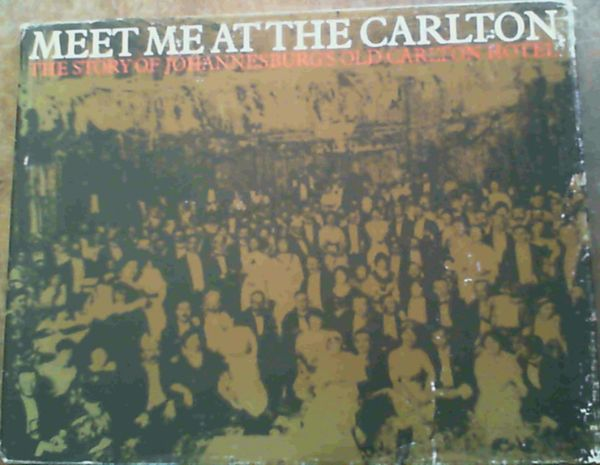 Image for Meet Me at the Carlton