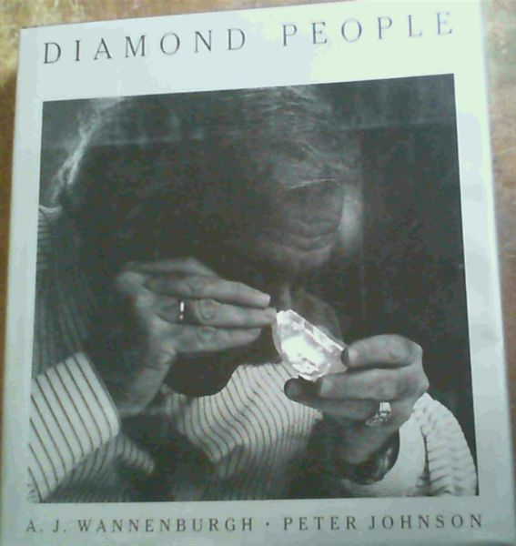 Image for Diamond People