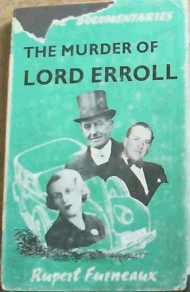 Image for The Murder of Lord Erroll