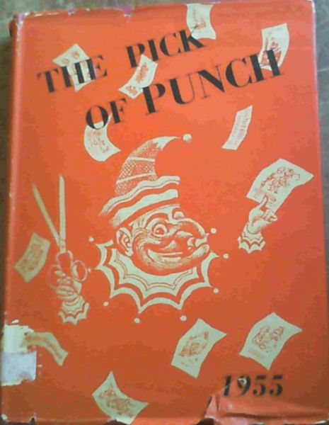 Image for The Pick of Punch : An Annual Selection