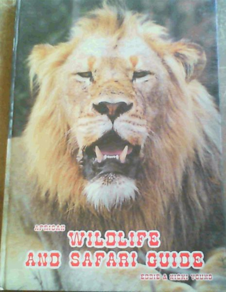 Image for African Wildlife and Safari Guide