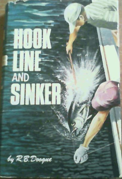 Image for Hook Line and Sinker
