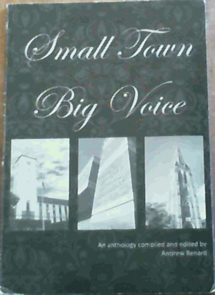 Image for Small Town Big Voice