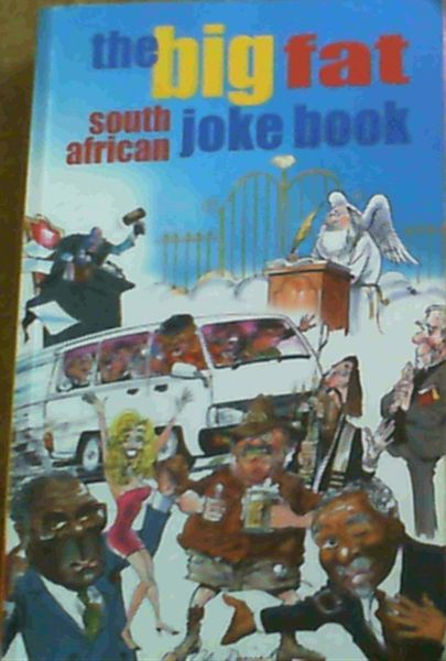 Image for The Big Fat South African Joke Book