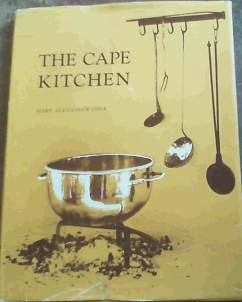Image for The Cape Kitchen