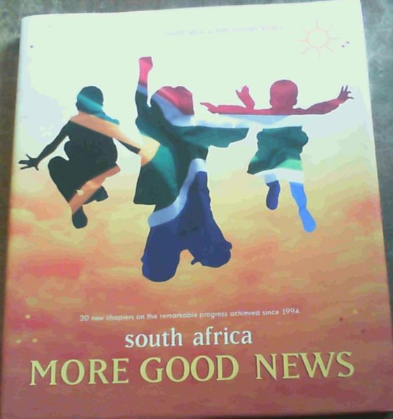 Image for South Africa: More Good News