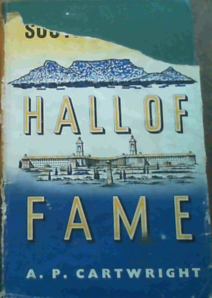 Image for South Africa's Hall of Fame