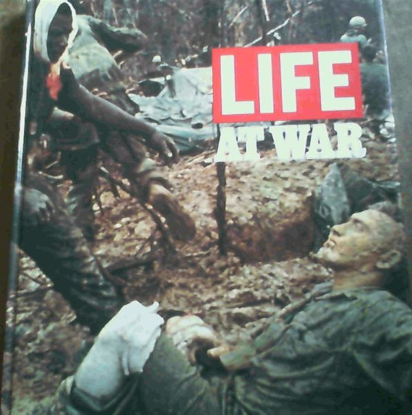 Image for Life at War