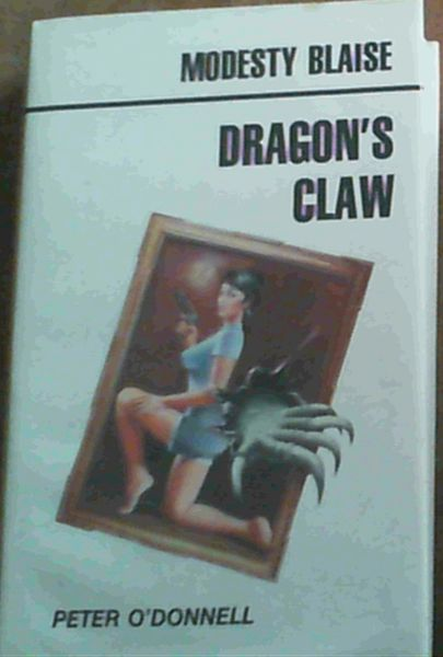 Image for Dragon's Claw