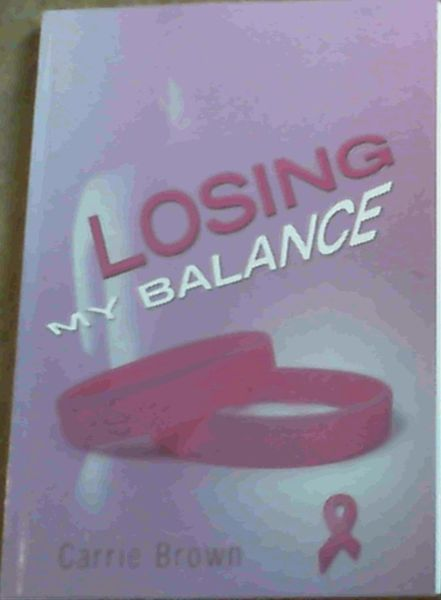 Image for Losing My Balance