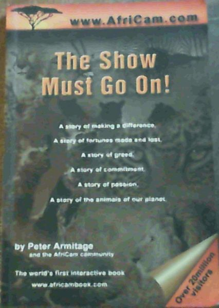 Image for The Show Must Go On