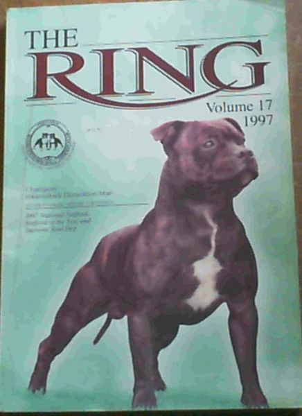 Image for The Ring - vol 17 1997