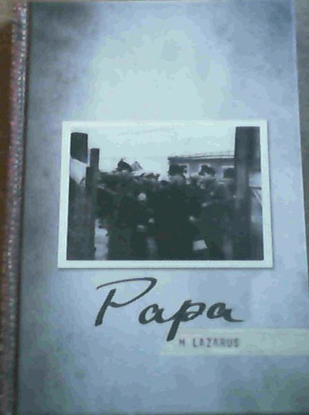 Image for Papa (Our Story)
