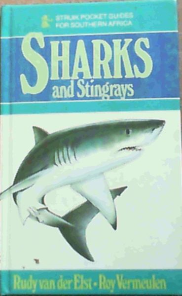 Image for Sharks and Stingrays