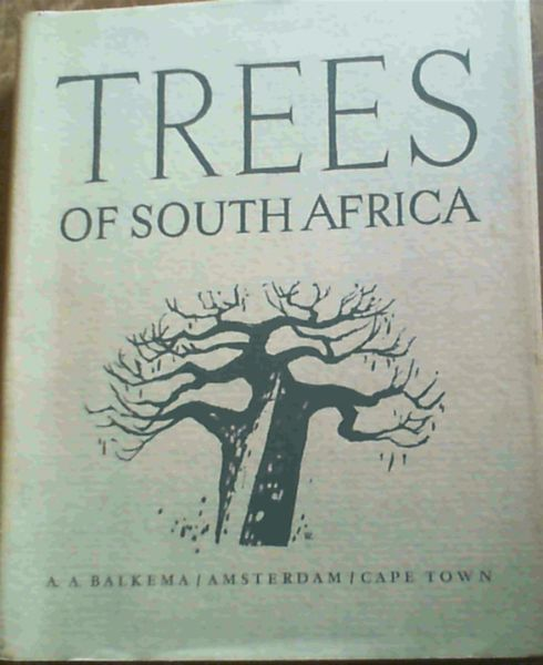 Image for Trees of South Africa