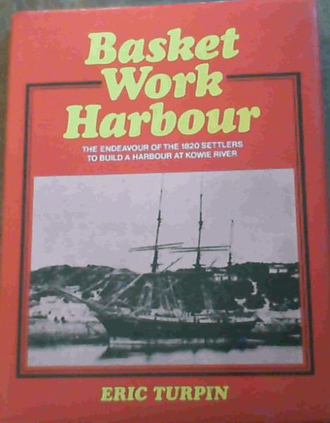 Image for Basket Work Harbour