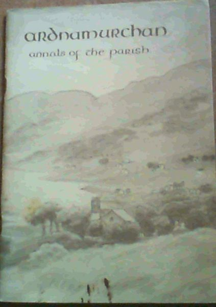 Image for Ardnamurchan - Annals of the Parish