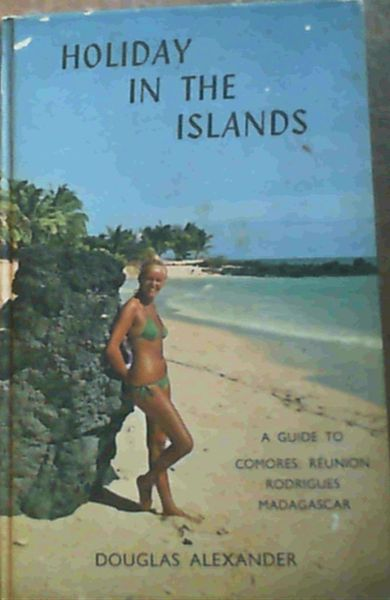 Image for Holiday in the Islands