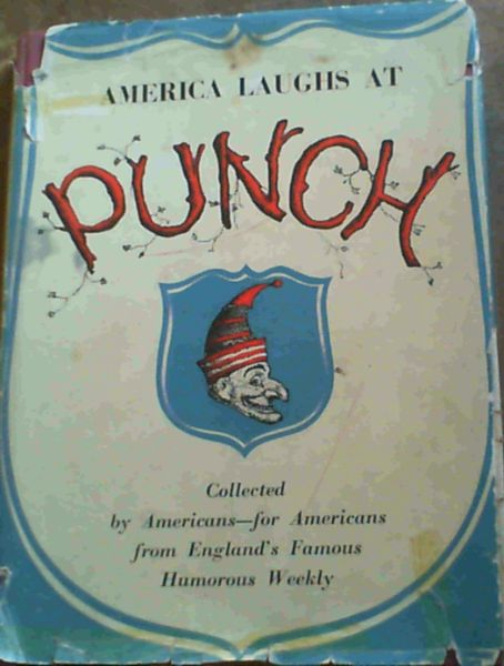 Image for America Laughs at Punch