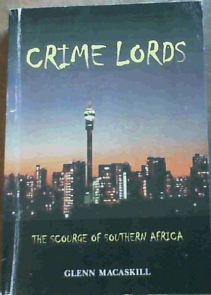 Image for Crime Lords