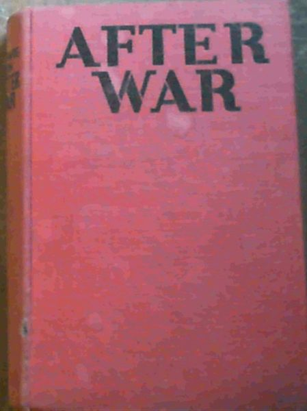 Image for After War