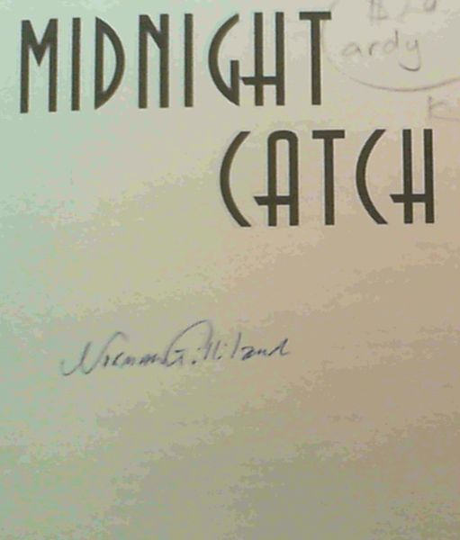 Image for Midnight Catch: A Novel