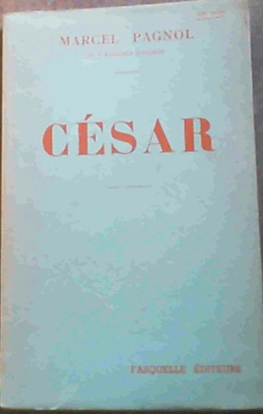 Image for Cesar