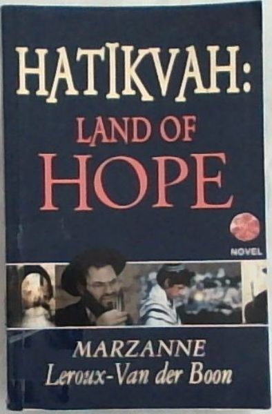 Image for Hatikvah: Land of Hope